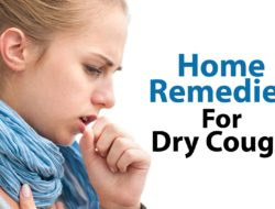 6 Instant Natural Remedies for Dry Cough