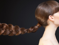 10 Natural Remedies for Hair Growth in a Month