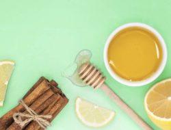Homemade Cinnamon Remedy for Bad Breath