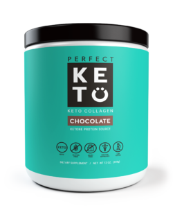 Perfect Keto Collagen Protein
