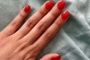 Home Remedies for Healthy Nails