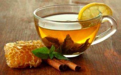 Honey, Lemon, and Cinnamon for Weight Loss