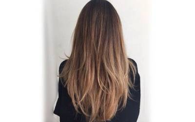 Healthy Long and Strong Hair